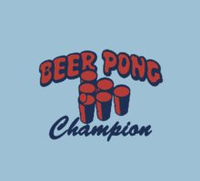 Beer Pong  by mattross24