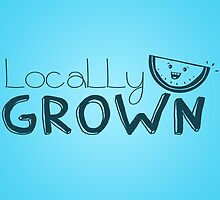 Locally Grown by FGHealthy