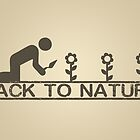 Back to Nature by FGHealthy