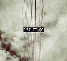Let It Go by RichCaspian
