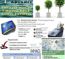 Business Loans by Merchant Loans
