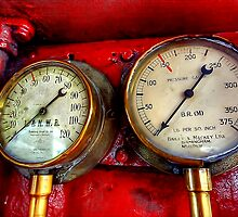 Gauges by Stephen Smith