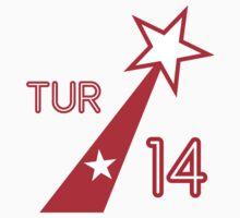 TURKEY STAR  by eyesblau