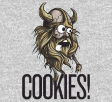 Cookies! - Viking by VisualKontakt Clothing Co.