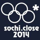 Sochi Close Dark by AngryMongo