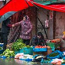 Rain, Hail or Shine by Michael Pross