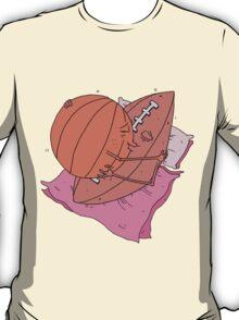 Sports Love T-Shirt