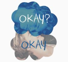 Okay? Okay by Jake Driscoll