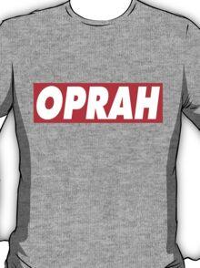 OBEY OPRAH T-Shirt