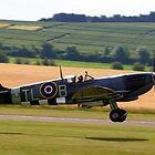Landing by John Dalkin