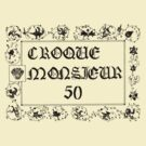 Croque Monsieur 50 by Daan de Groote