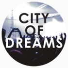 City of Dreams by Hides6