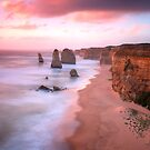 The Twelve Apostles by Thomas Anderson