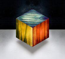 RGB Cube by YoPedro