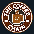 The Coffee Chain by fishbiscuit