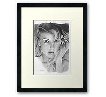 Cristiana 2 Framed Print