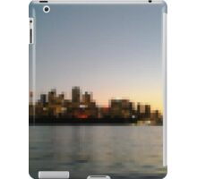 Sydney City Pixels iPad Case/Skin