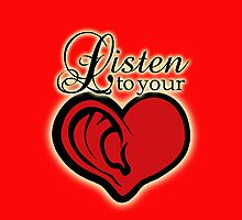 LIsten to your heart (2 version) by Thereal Appeal