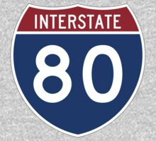 Interstate 80 by cadellin
