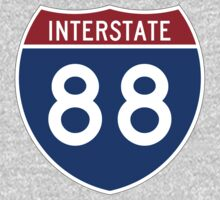 Interstate 88 by cadellin