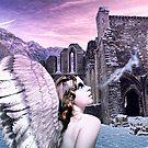 Angel Breath by Dave Godden