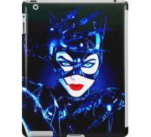 Michelle Pfeiffer in Batman Returns iPad Case/Skin