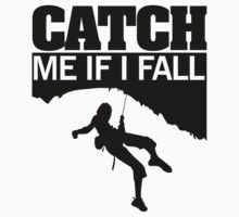 Catch me if I fall by nektarinchen