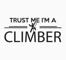 Trust me I'm a climber by nektarinchen