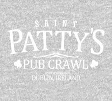 St Patty's Pub Crawl Kids Clothes