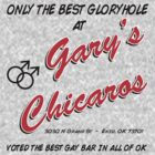 Gary's Chicaros Restaurant - Best Gay Bar in OK by erikaandmonty