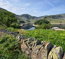 Wonderful Haweswater by towerphotos