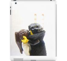 Lego Kiss iPad Case/Skin