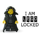 I am Legolocked by arlain