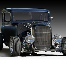 1932 Ford 'Deuce' Coupe by DaveKoontz