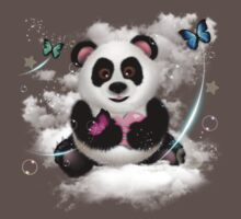 Panda Bear Dreams - On Cloud 9 Kids Clothes