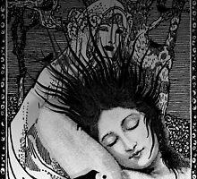 Sleep by Cynthia Lund Torroll