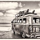 Kombi Fun by Shari Mattox