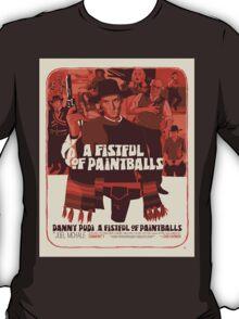 A fist full T-Shirt