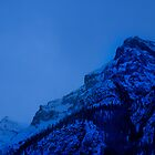 Towers of Banff by Beau Williams