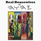 Real Housewives of YHWH by TRUTHMANSHIRTS