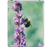 Buzzing Around 1 iPad Case/Skin