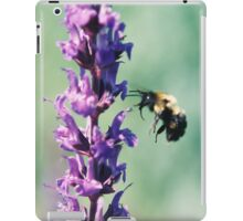 Buzzing Around 2 iPad Case/Skin