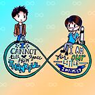 "The Fault In Our Stars (TFIOS) - ""...Infinity"" by charsheee"
