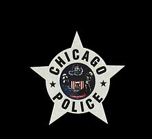 Chicago Police by Duha Abdel.