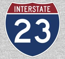 Interstate 23 by cadellin