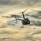 Coming in for landing by djzontheball