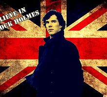 SherlockBelieveUnionJack by BakerStBolly