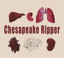 Chesapeake Ripper by FandomizedRose