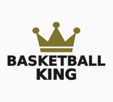 Basketball King crown by Designzz