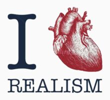 I love realism! by LeaveMeAlone